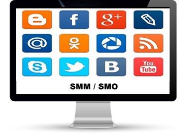 SMM / SMO